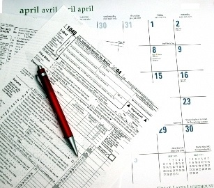 accounting services for tax planning and return preparation
